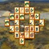 Prehistoric Mahjong