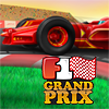 F1 Grand Prix A Free Driving Game