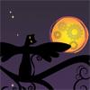 Black Shadow Escape 1