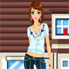 Style for Summer A Free Dress-Up Game