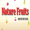 Nature Fruits Match The Tiles