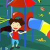 Clean the Park A Free Action Game