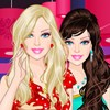 Barbie Prom Party A Free Dress-Up Game