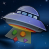 UFO jumper A Free Action Game
