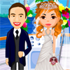 Boat Wedding A Free Dress-Up Game