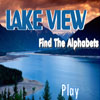 Lake View - Find the Alphabets A Free BoardGame Game