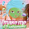 Make Me a Fashionista