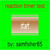 Colorful Reaction Timer A Free Education Game