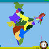 India GeoQuest A Free Puzzles Game