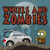 Race and fight the zombies. Collect points and upgrade your car.