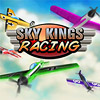 Sky Kings Racing A Free Action Game