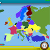 Europe GeoQuest A Free Puzzles Game