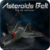 Asteroids Belt A Free Action Game