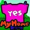 My Home 1: Drying A Free Puzzles Game