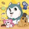 Cute Dog Contest A Free Dress-Up Game