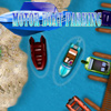Motor boat parking A Free Driving Game