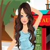 Chanel Spring A Free Dress-Up Game