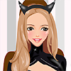 Cat Girl Dressup A Free Dress-Up Game