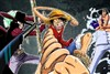One Piece Ultimate Fight v1.0 A Free Action Game