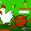 Chicken Termination A Free Shooting Game