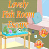 Lovely Fish Room Escape