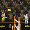BunnyLimpics Volleyball A Free Sports Game
