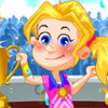 Olympic Dolly A Free Dress-Up Game