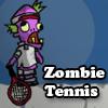 Zombie Sports : Tennis