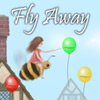 Fly Away A Free Action Game