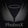PhobosX A Free Action Game