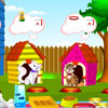 Care Your Sweet Cats A Free Dress-Up Game