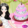 Perfect Wedding Cake Decoration A Free Dress-Up Game