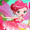 My Little Magic Fairy A Free Dress-Up Game