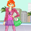 Emo Girl Dress Up A Free Dress-Up Game