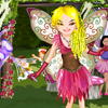 Fairy Party A Free Dress-Up Game