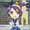 Cute Chibi Girl A Free Dress-Up Game