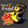 Black Angel 2 invincible A Free Fighting Game