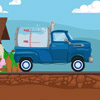 Milky Truck A Free Action Game