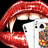 BlackJack with vampire A Free BoardGame Game
