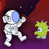 Spacemen Journey A Free Action Game