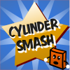 Cylinder Smash A Free Action Game