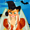 Fun Halloween A Free Dress-Up Game