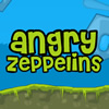 Angry Zeppelins A Free Action Game