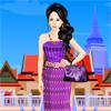 Bangkok dress up