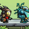 Machineman alliance A Free Action Game