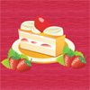 Cooking Fruits Cake