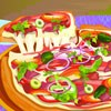 Mystic Pizza A Free Customize Game