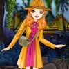 The Land of Gold A Free Dress-Up Game