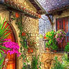 Fabulous house hidden numbers A Free Puzzles Game