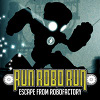 Run Robo Run A Free Action Game